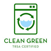 TRSA Clean Green
